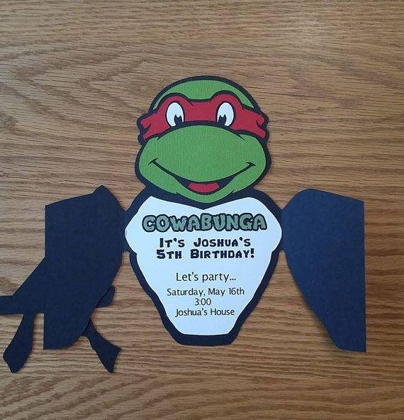 Connu Les 82 meilleures images du tableau Parker turtle birthday sur  XM96