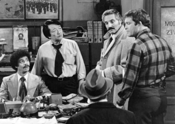 barney miller tv show | ... work on the TV shows Barney Miller and Firefly , has died. He was 71