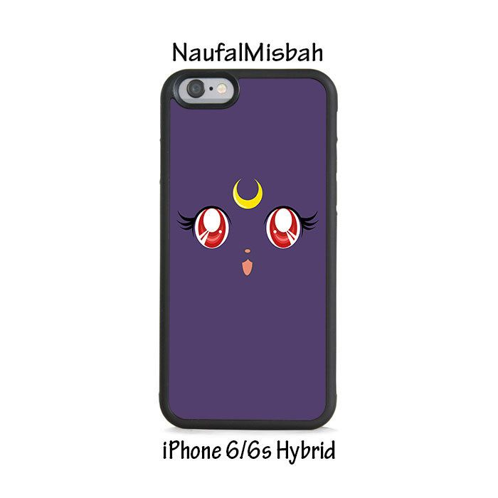 Luna Smile Sailor Moon iPhone 6/6s HYBRID Case