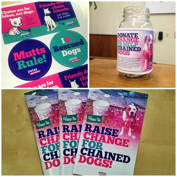 cfcd donation jar labels and leaflets