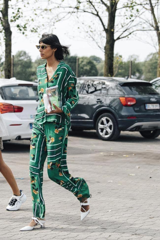 The best street style from Copenhagen Fashion Week - Vogue ...