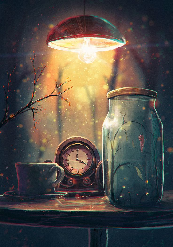 Time by Sylar113 (http://sylar113.deviantart.com/art/Time-479855047)