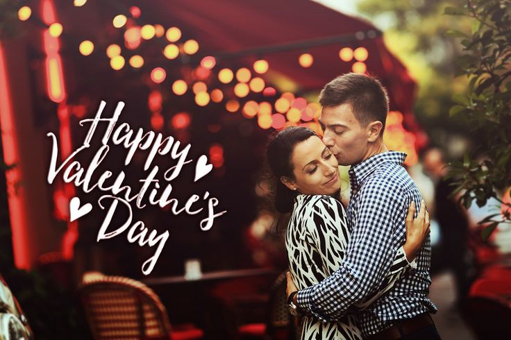 Valentin nap.