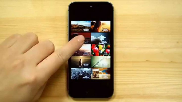 Best Rookie Photo Editor for iPhone & iPad Tutorial