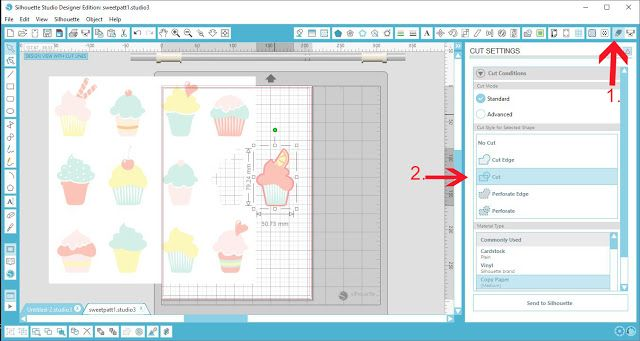 How to Trace In Silhouette Designer Edition | Design Bundles