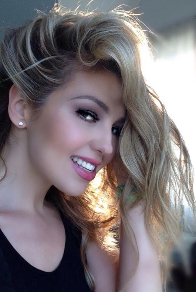 Thalia. Sexy women at sexy-calendars.com