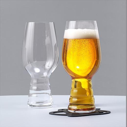 IPA ビアグラス(2個セット) : MoMA STOREの通販