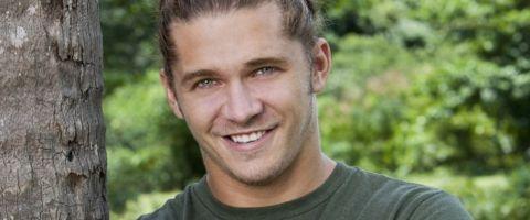 Survivor 2013 Caramoan: Malcolm Freberg Exit Interviews on Survivor Fandom