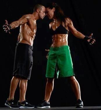 Body Combat - Look like Barbie, hit like Ken.