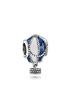 PANDORA Charm - Sterling Silver & Enamel Up and Away_0