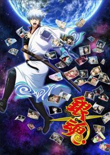 Il s'agit d'une nouvelle saison de l'anime Gintama. Cette nouvelle saison débute avec l'arc Porori.