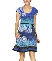 Jurken - Online dameskleding en schoenen koop je op Desigual.com Desigual