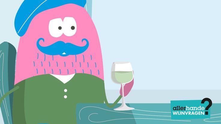AllerHande - Hoe kies je een wijn van een wijnkaart