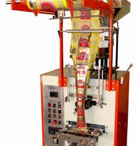Pouch Packing Machine - Packing Machine | www.pouchpackingmachine.in