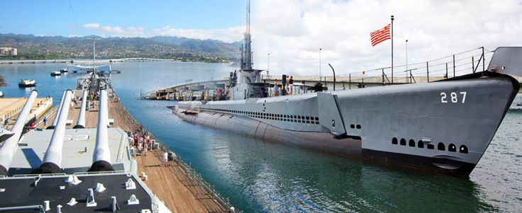 Pearl Harbor Tours   Visit Pearl Harbor from Waikiki