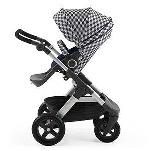 69 best kinderwagen stokke trailz images on pinterest baby strollers pram sets and babies stuff. Black Bedroom Furniture Sets. Home Design Ideas