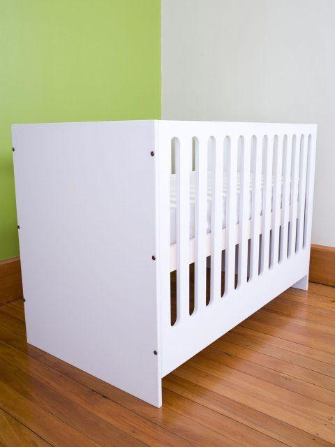 Baby Shops Hobart - Hobart Baby Shops - Car Seats Hobart - iCandy Hobart - Bugaboo Tasmania - Mother Goose Kingston - Mocka [Amalfi Cot in White]