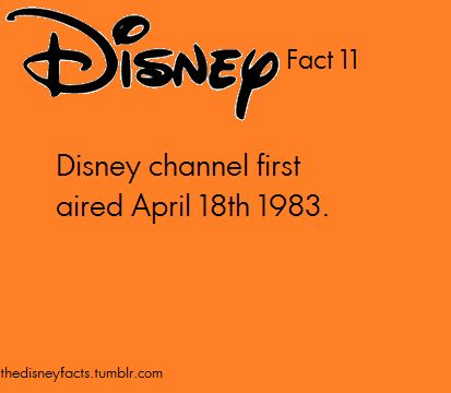 April 18th is my birthday!! i was meant to be a HUGE disney fan