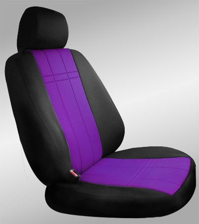 Love these Neoprene Seat Covers!  Need for my new car!