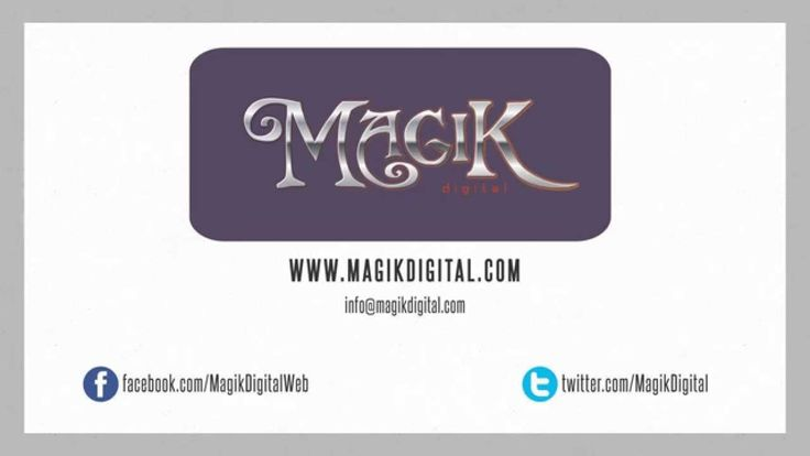 Digital Marketing By Magik