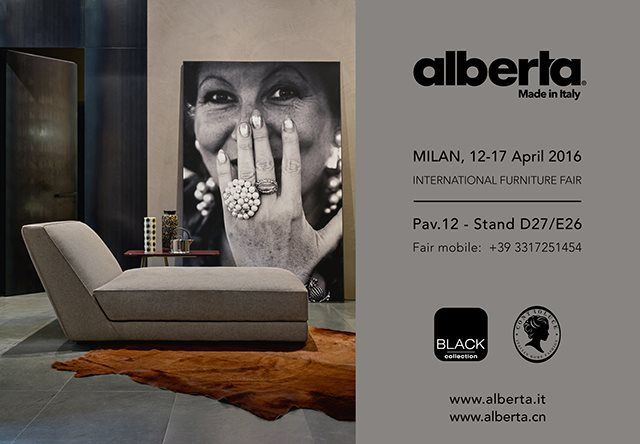 MILAN FURNITURE FAIR 2016 March 2016  We are pleased to invite You to meet us at Milano furniture Fair, PAV 12 Booth D27 - E26. Milano, 12-17 April, 2016  Milan International Furniture Fair Opening Hours - 9.30/18.30 Milan Fairgrounds, Rho (Milan) Pav. 12 - Booth D27 - E26.