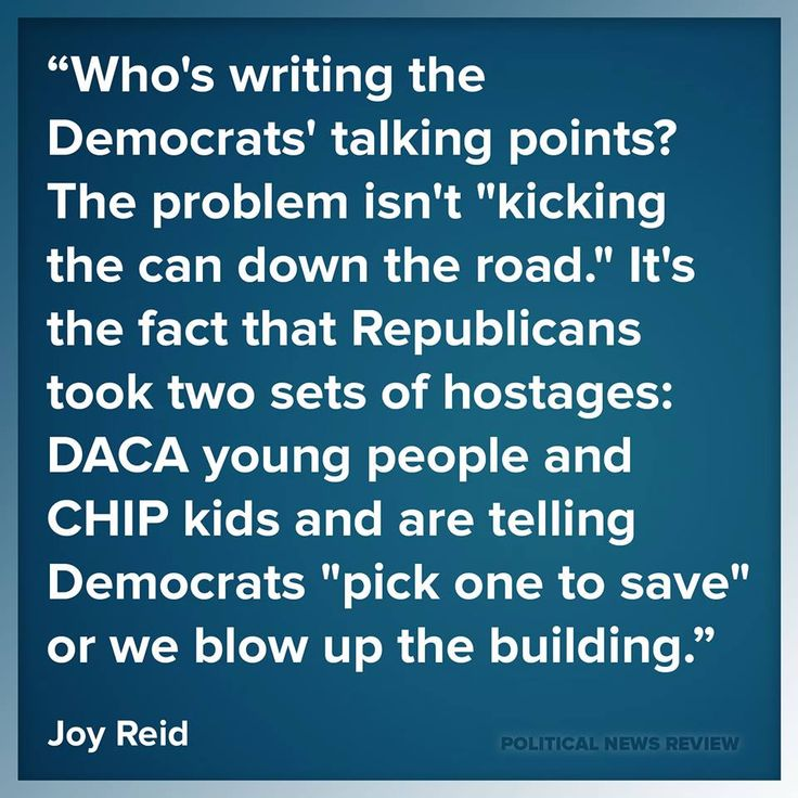 Democrats are putting it all on the line for kids & families while republicans do it for $ & corporations. Reward the good Godly choice & vote Democrat in 2018