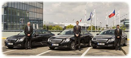 Prague airport taxi service, airport shuttle transport and VIP Limousine and limo transfers. Prices in USD http://www.prague-airport-transfers.org