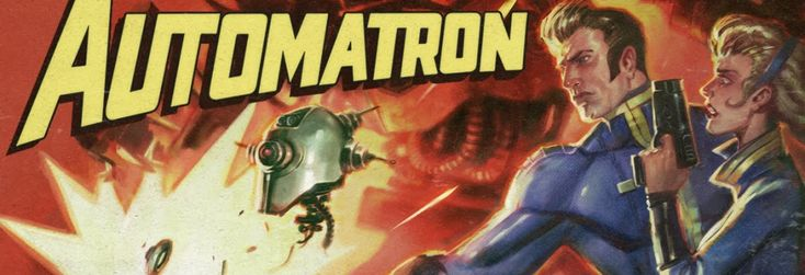 Fallout 4: Automatron DLC teszt | Game Channel