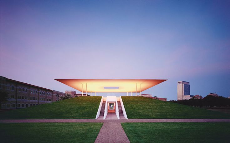 james turrell retrospective at LACMA - 'twilight epiphany'