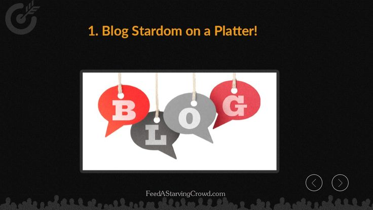 """http://FeedAStarvingCrowd.com - Find out what your audience wants and give it to them. This simple but powerful lesson from Feed A Starving Crowd by Robert Coorey can show you EXACTLY what you need to tell your audience to make them hungry for what you have to offer.  This is an excerpt from the new book """"Feed A Starving Crowd"""". You can get 200+ other tips in finding a hungry market completely free by visiting http://FeedAStarvingCrowd.com"""