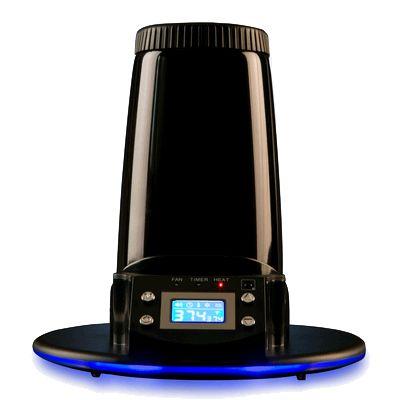 Buy the Arizer Extreme Q Vaporizer | VapeWorld | VapeWorld