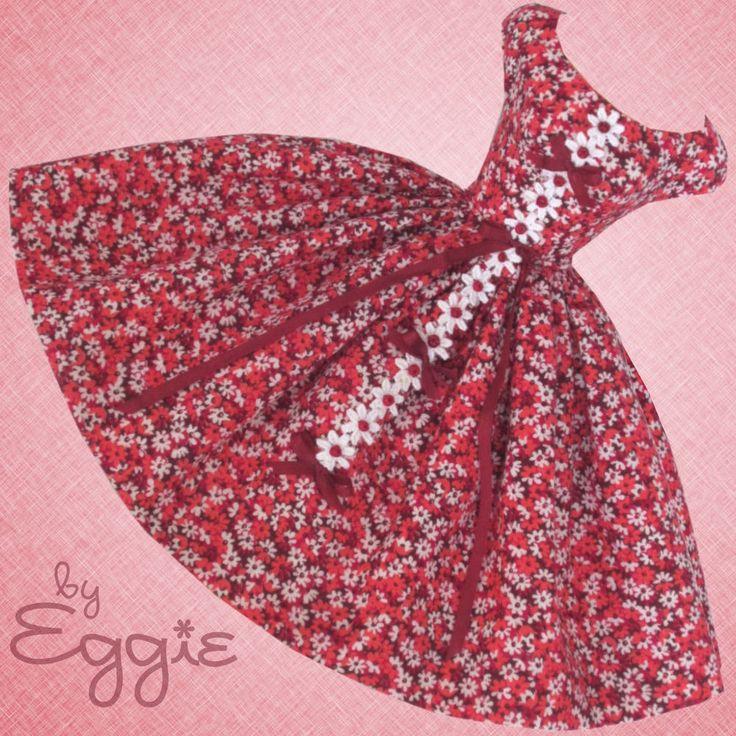 Beau Time - Vintage Reproduction Repro Barbie Doll Dress Clothes Fashions