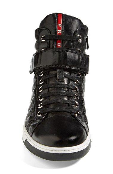 b567e5d81acf ... shopping prada avenue high top sneaker men nordstrom 8b986 04f96