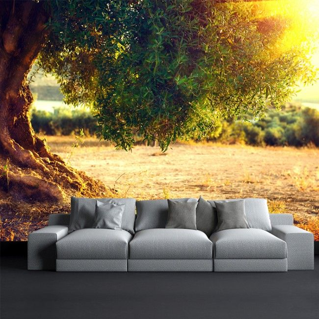 Transform any wall in your home with an easy to install photo wallpaper, supplied in wallpaper strips that join together to create a stunning feature wall.You are purchasing a Premium 180gsm Wall Mural made to order in the UK by azutura® wall art.Printed using the latest HP® Latex Printing Technology, this wall mural is eco-friendly, non-toxic, easy to fit, guaranteed for 5 years and will look absolutely superb on your wall.MAIN FEATURESEasy to install, supplied with instructions.Paste the…