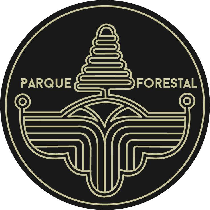 logo parque forestal