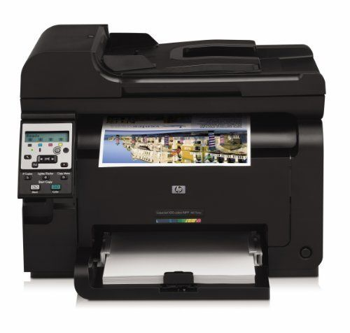 Hewlett Packard Laserjet CE866A Wireless Color Printer with Scanner and Copier by HP. $319.26. From the Manufacturer                 div.aplusAnnotate {font-family: Arial, Helvetica, sans-serif; font-size: 13px;}div.aplusAcontentHead {font-size: 15px; font-weight: bold; font-family: Arial, Helvetica, sans-serif; }div.aplusAcontentBody {font-family: Arial, Helvetica, sans-serif; font-size: 15px; }div.aplusChartName {font-family: Arial, Helvetica, sans-serif; font-size: 15p...