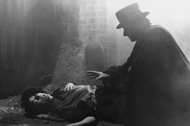 Jack the Ripper murder mystery: How the Daily Mirror helped reveal the killer of Whitechapel - Mirror Online