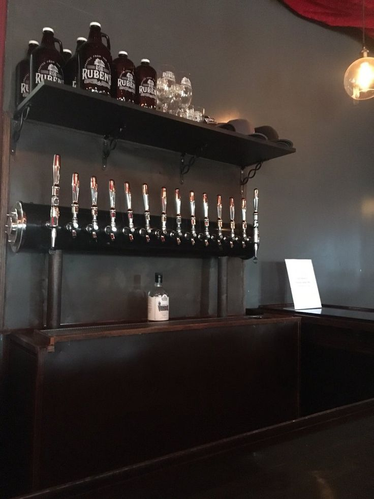 25 Best Images About Draft Beer Towers On Pinterest All