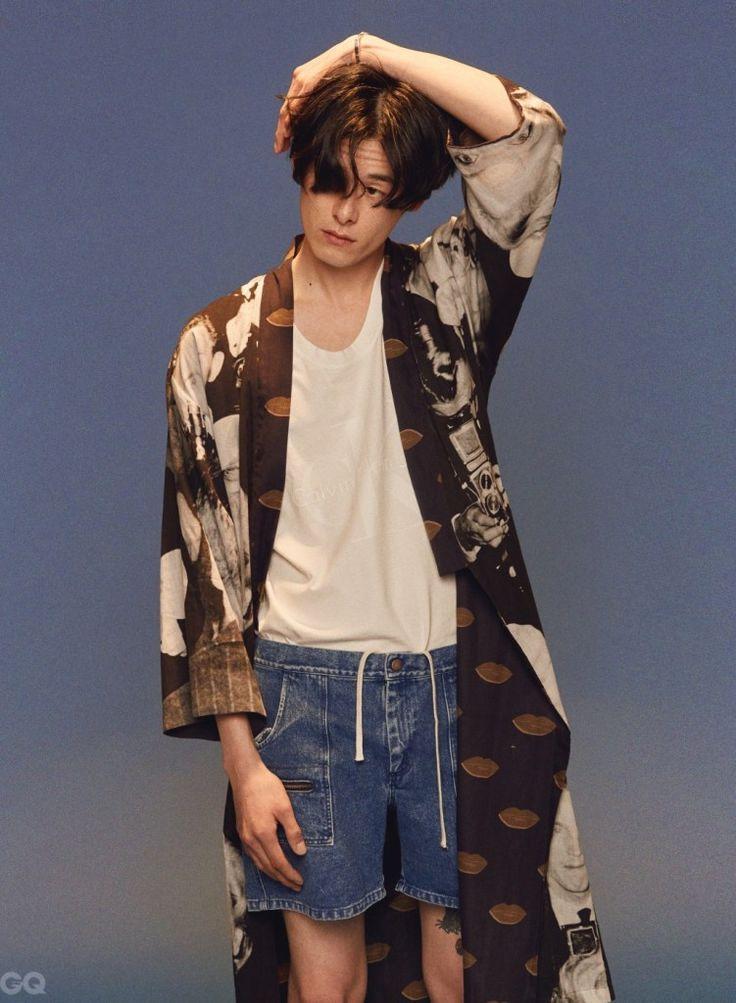 BILLIE JEAN   GQ KOREA (지큐 코리아) 남성 패션 잡지