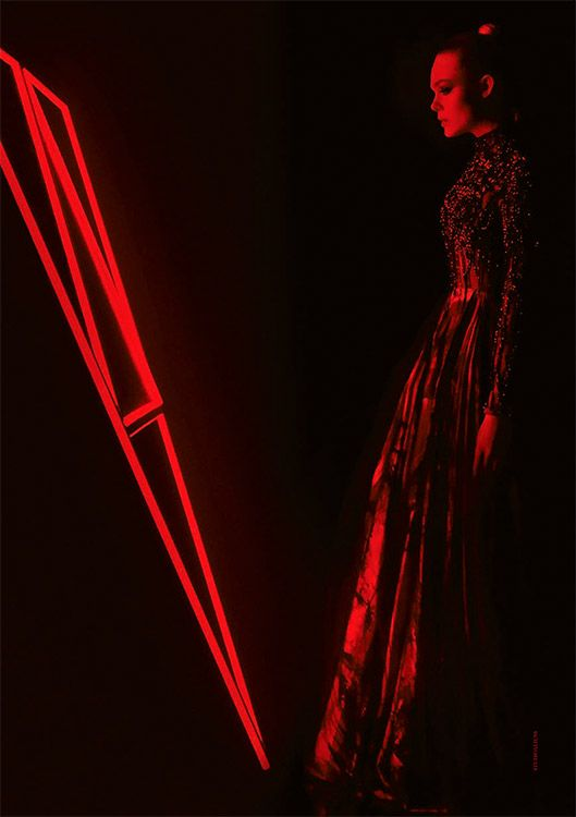 The Neon Demon (2016) - Nicolas Winding Refn