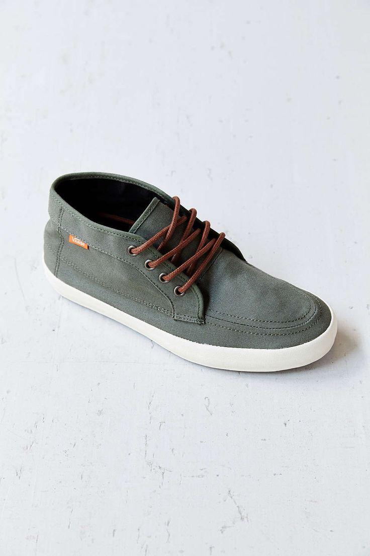 Vans Surf Fairhaven Mens Sneaker - Urban Outfitters