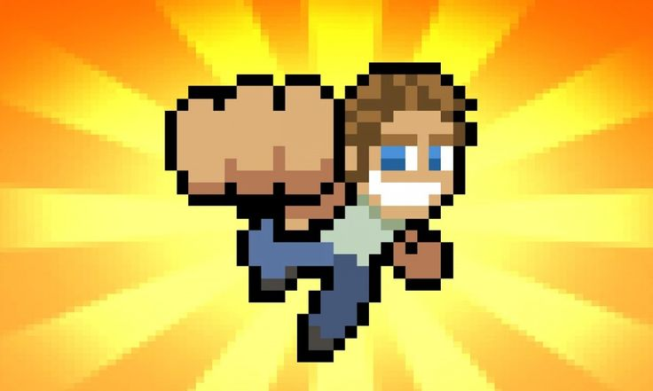 PewDiePies Legend of the Brofist - http://gamesources.net/why-should-you-play-pewdiepies-legend-of-the-brofist/