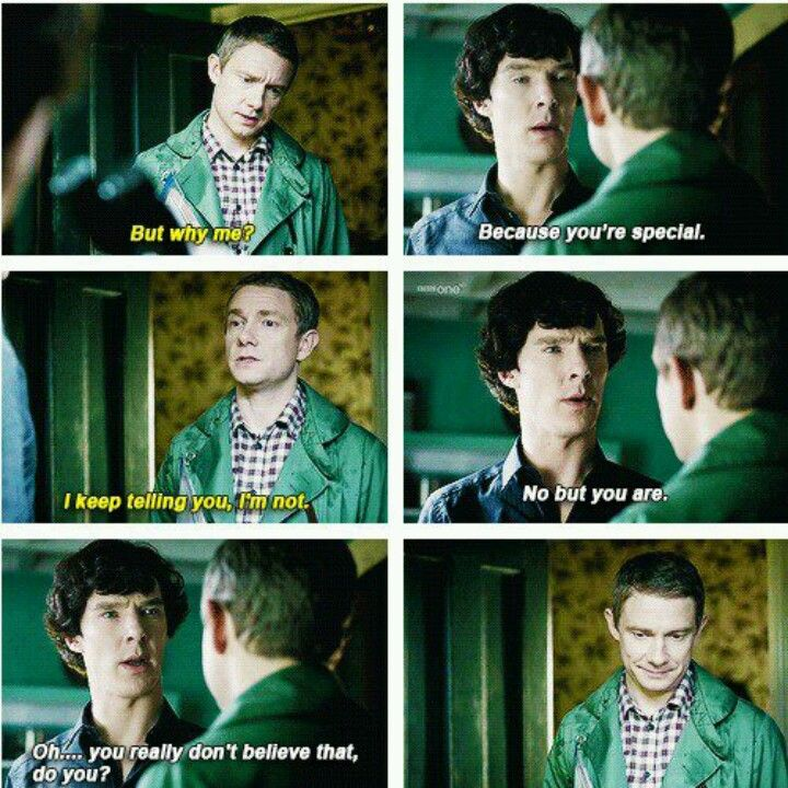 Romantic Doctor Who Quotes: 295 Best Johnlock; Bromance, Romance, Don't Care As Long