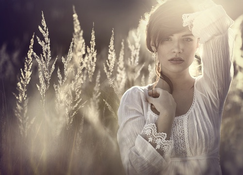 love the blouse -Andrea Bohot Photography