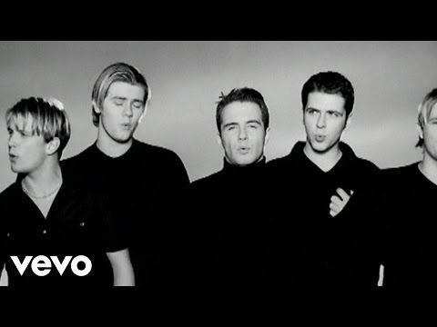 Westlife - Seasons In The Sun - YouTube