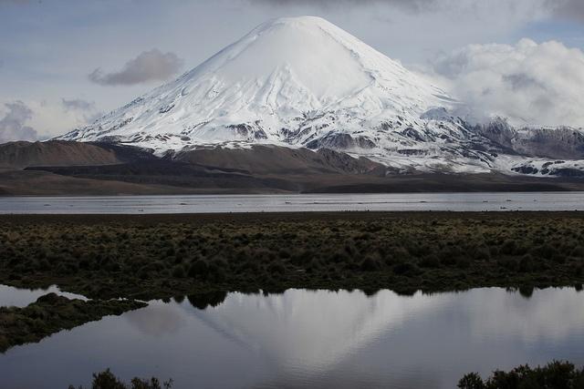 Parque Nacional Lauca, Chile by Julyinireland, via Flickr