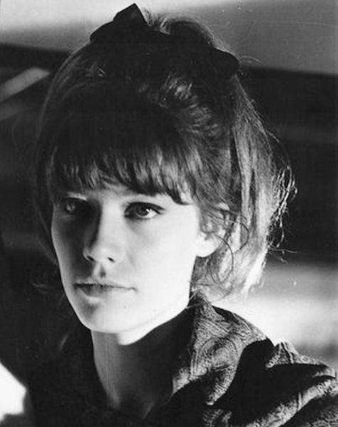 Francoise Hardy *
