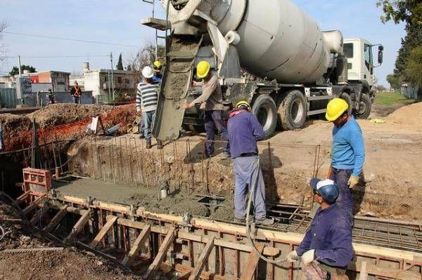 Villa Adelina: avanzan los trabajos en el nuevo túnel La Calandria