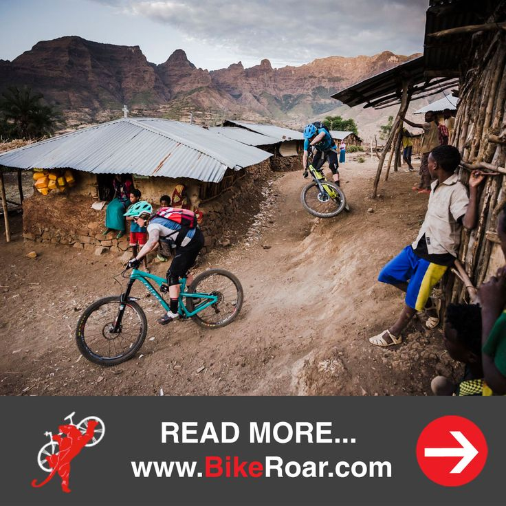 Ever ridden this far off the beaten path? 🌍 Care to try? Adventure Riding: How-to ride in exotic countries.   LEARN MORE: http://roa.rs/21UBZJj?utm_content=buffera2ef8&utm_medium=social&utm_source=pinterest.com&utm_campaign=buffer.   #bicycle #adventure #riding #cycling #travel #touring #exotic #bike #travel