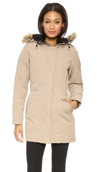Canada Goose' jackets worth the price